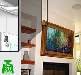 How To Choose - Art Hanging Systems